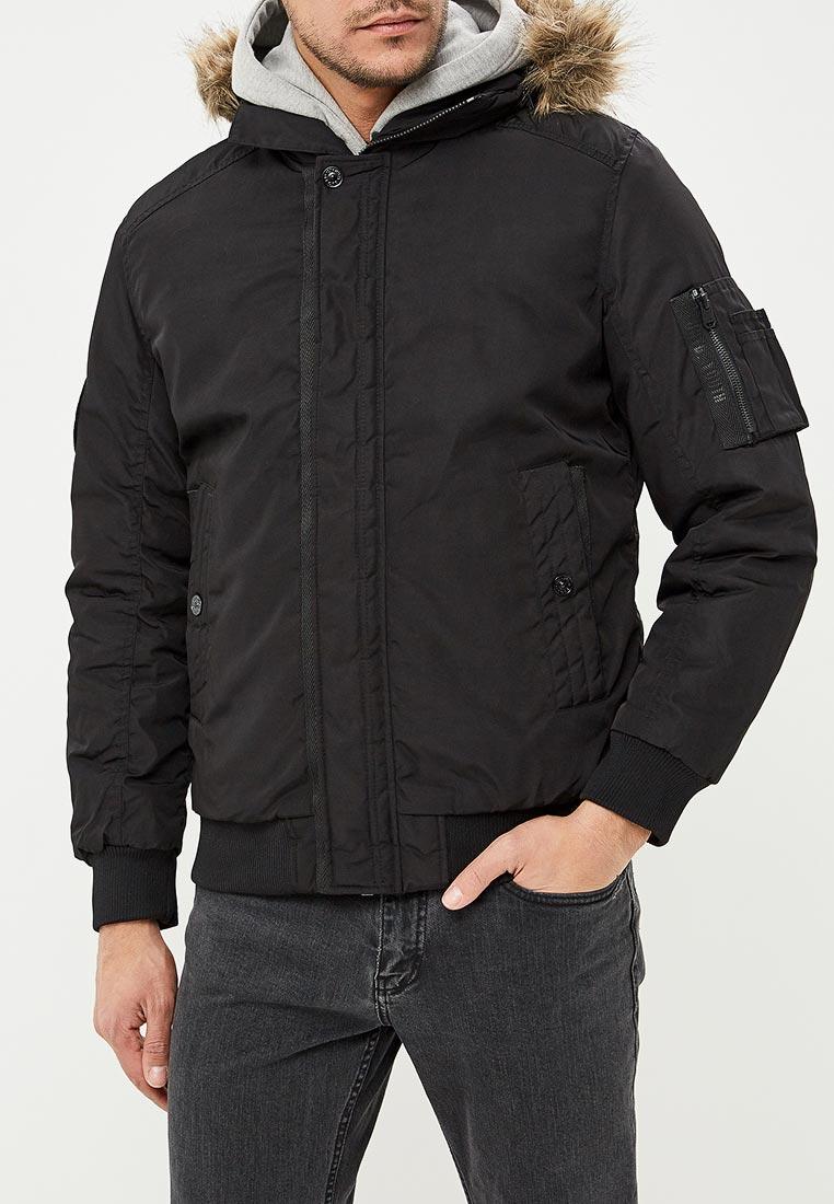 Утепленная куртка Jack & Jones (Джек Энд Джонс) 12137828