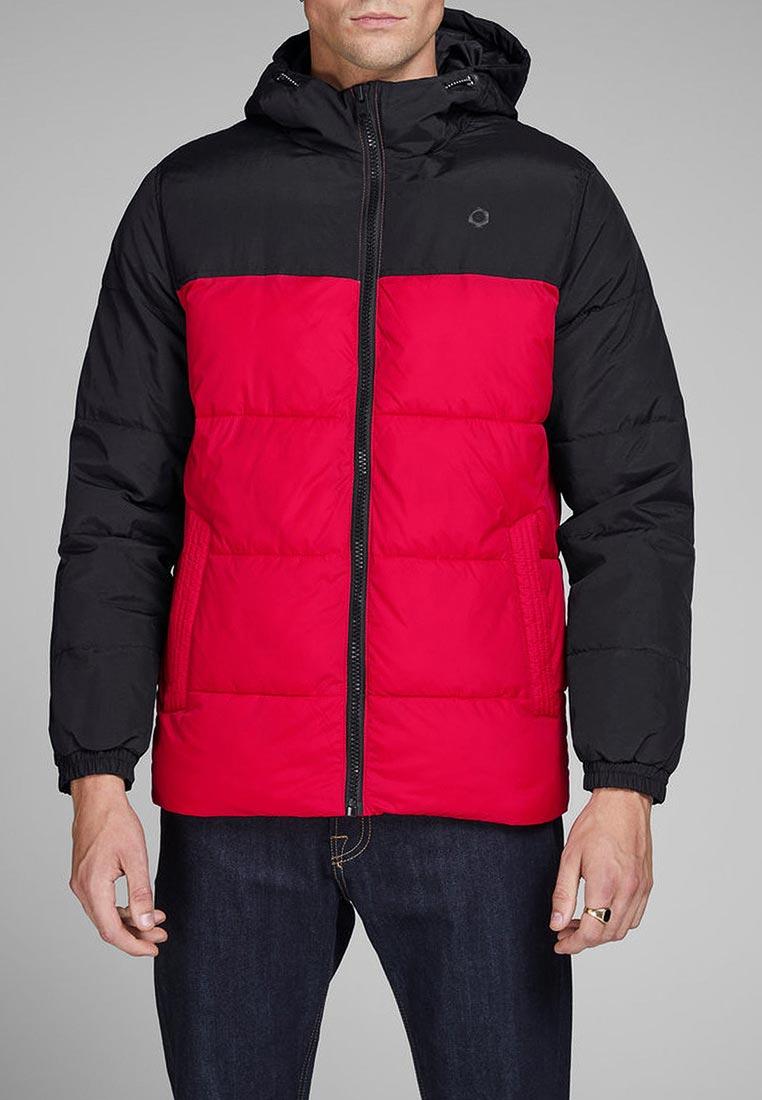 Утепленная куртка Jack & Jones (Джек Энд Джонс) 12137829