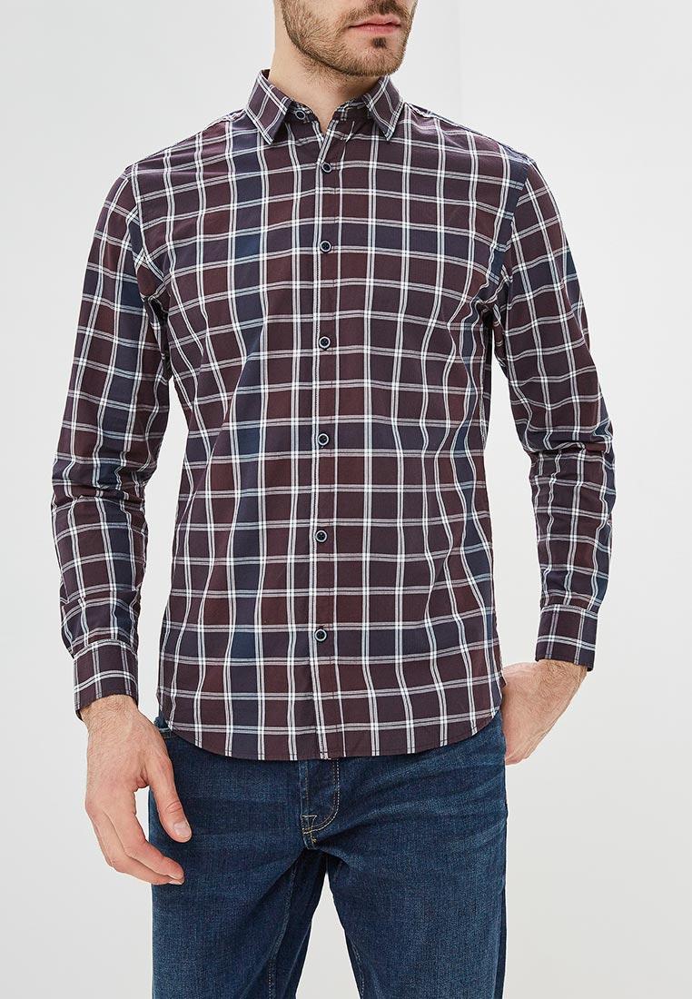 Рубашка с длинным рукавом Jack & Jones (Джек Энд Джонс) 12138065