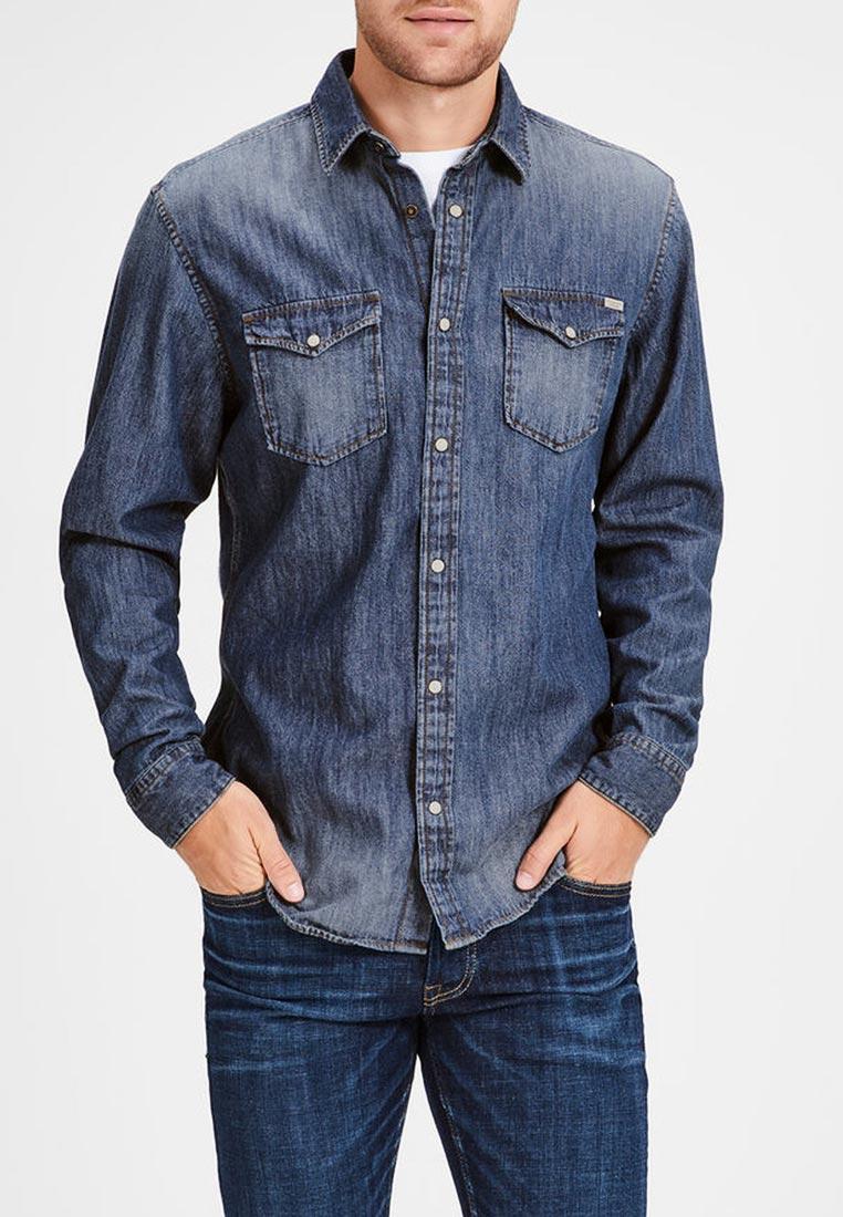 Рубашка Jack & Jones (Джек Энд Джонс) 12138115
