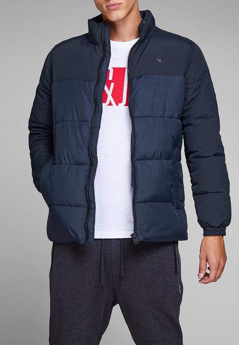 Утепленная куртка Jack & Jones (Джек Энд Джонс) 12138344
