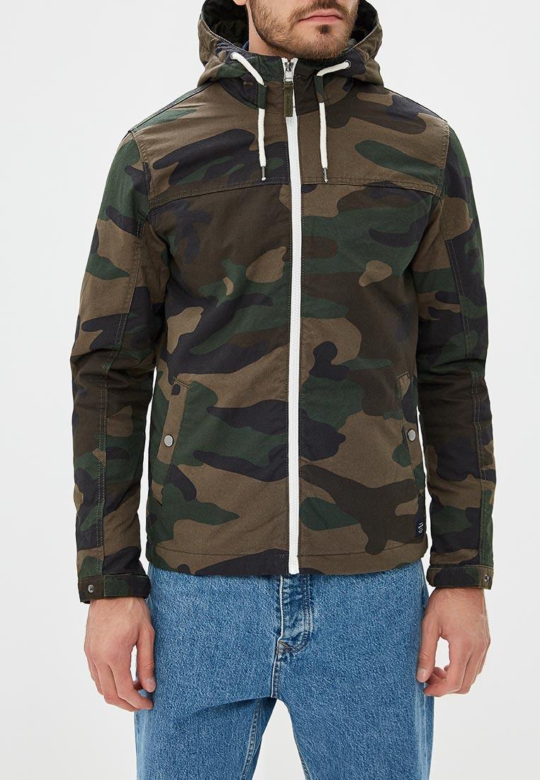 Утепленная куртка Jack & Jones (Джек Энд Джонс) 12139011