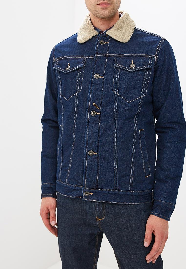 Джинсовая куртка Jack & Jones (Джек Энд Джонс) 12141111