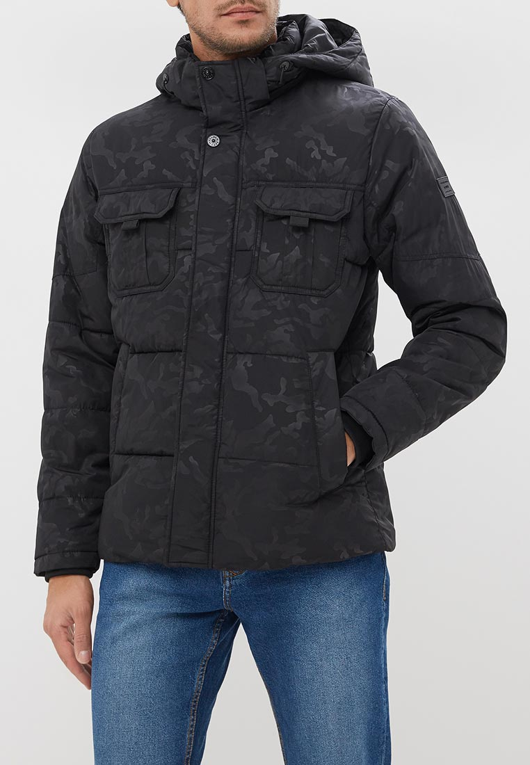 Утепленная куртка Jack & Jones (Джек Энд Джонс) 12141827