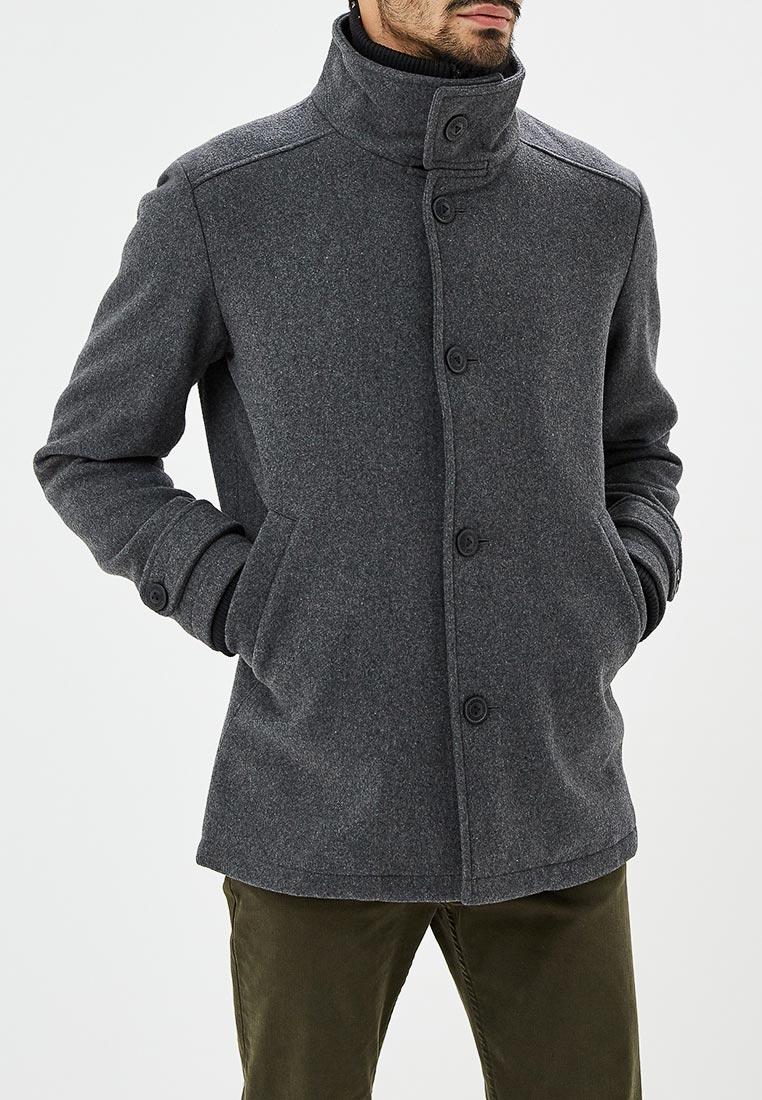 Мужские пальто Jack & Jones (Джек Энд Джонс) 12124292