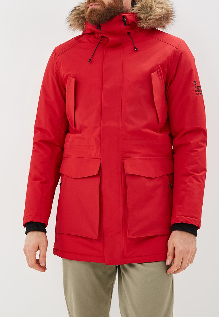 Утепленная куртка Jack & Jones (Джек Энд Джонс) 12138154