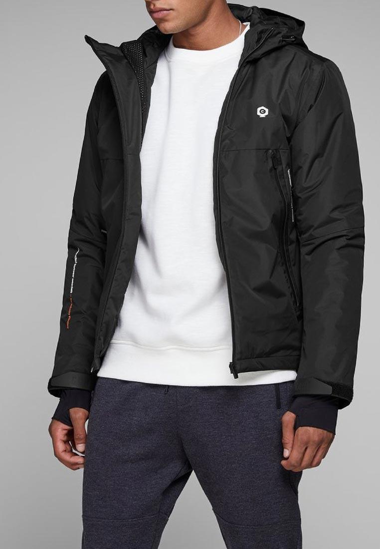 Утепленная куртка Jack & Jones (Джек Энд Джонс) 12138972