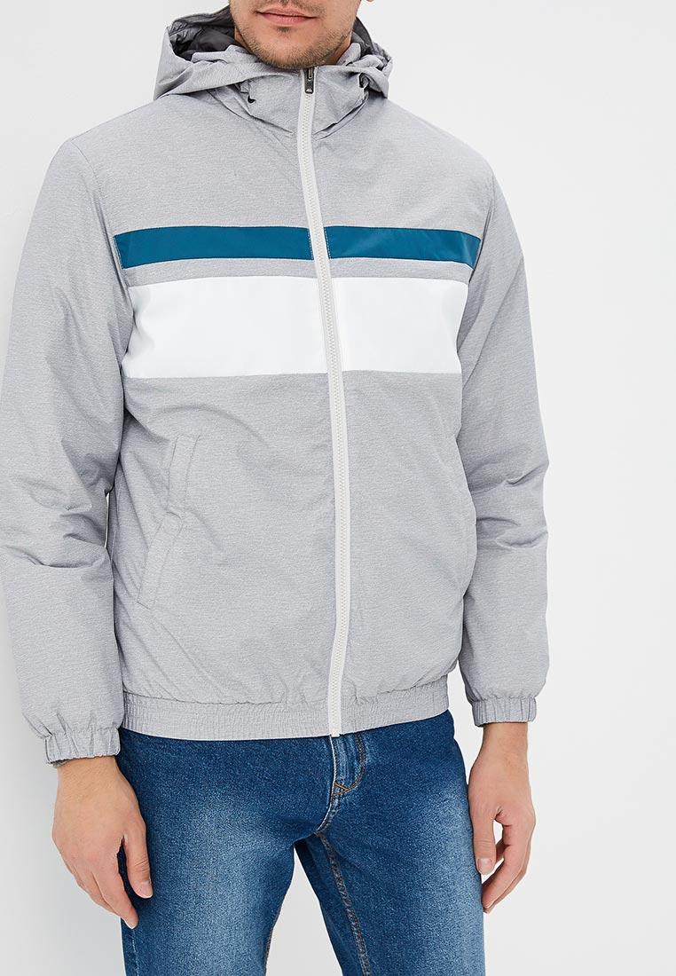 Утепленная куртка Jack & Jones (Джек Энд Джонс) 12138979