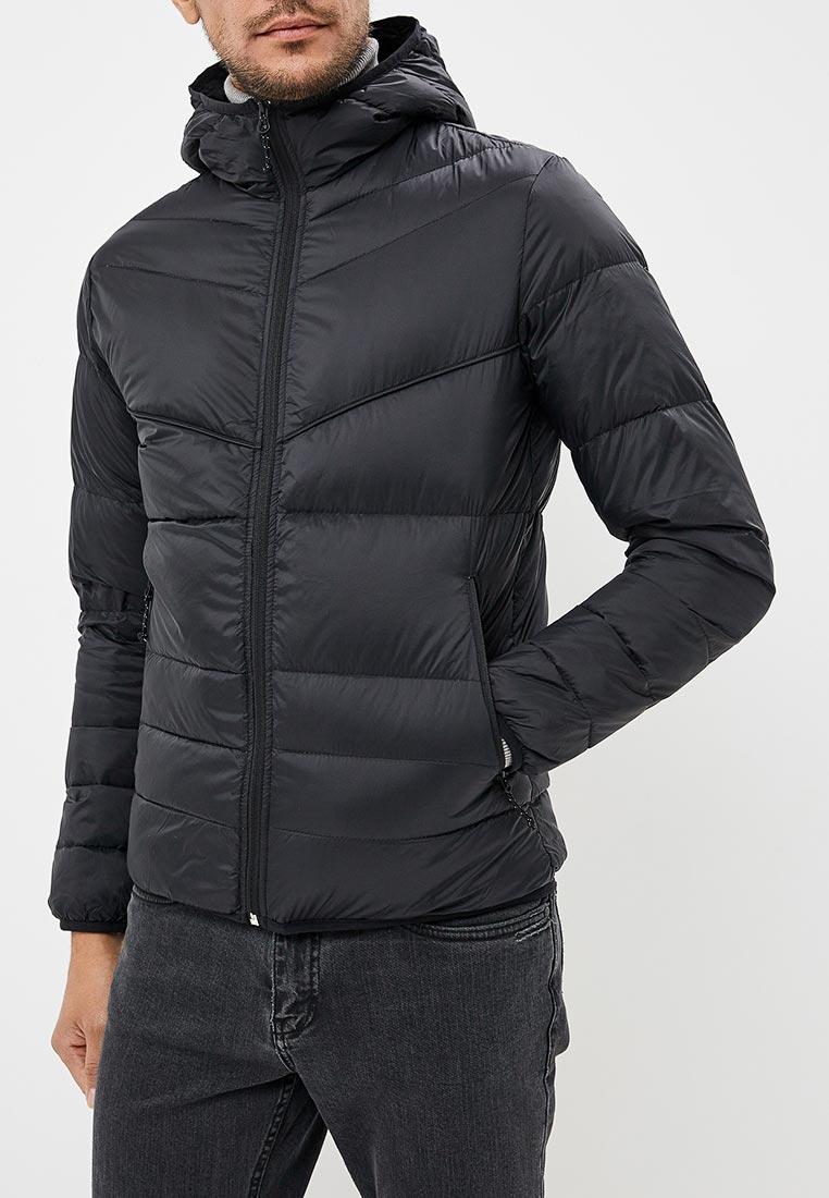 Утепленная куртка Jack & Jones (Джек Энд Джонс) 12139449