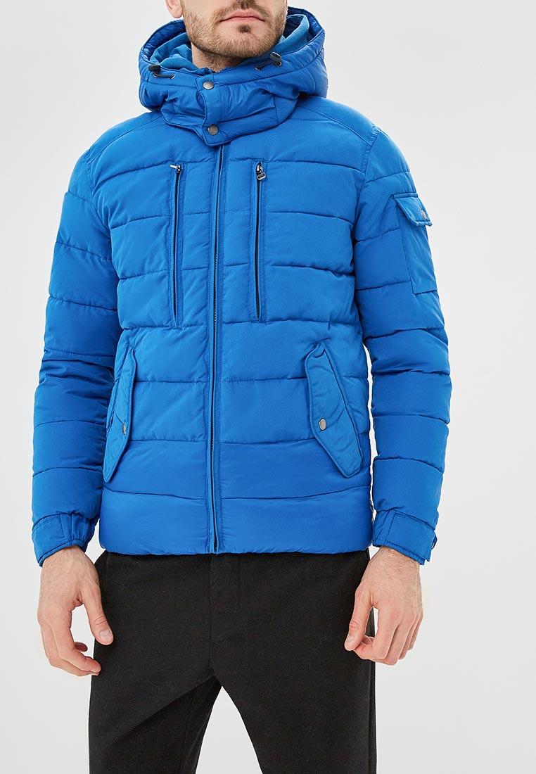 Утепленная куртка Jack & Jones (Джек Энд Джонс) 12139490
