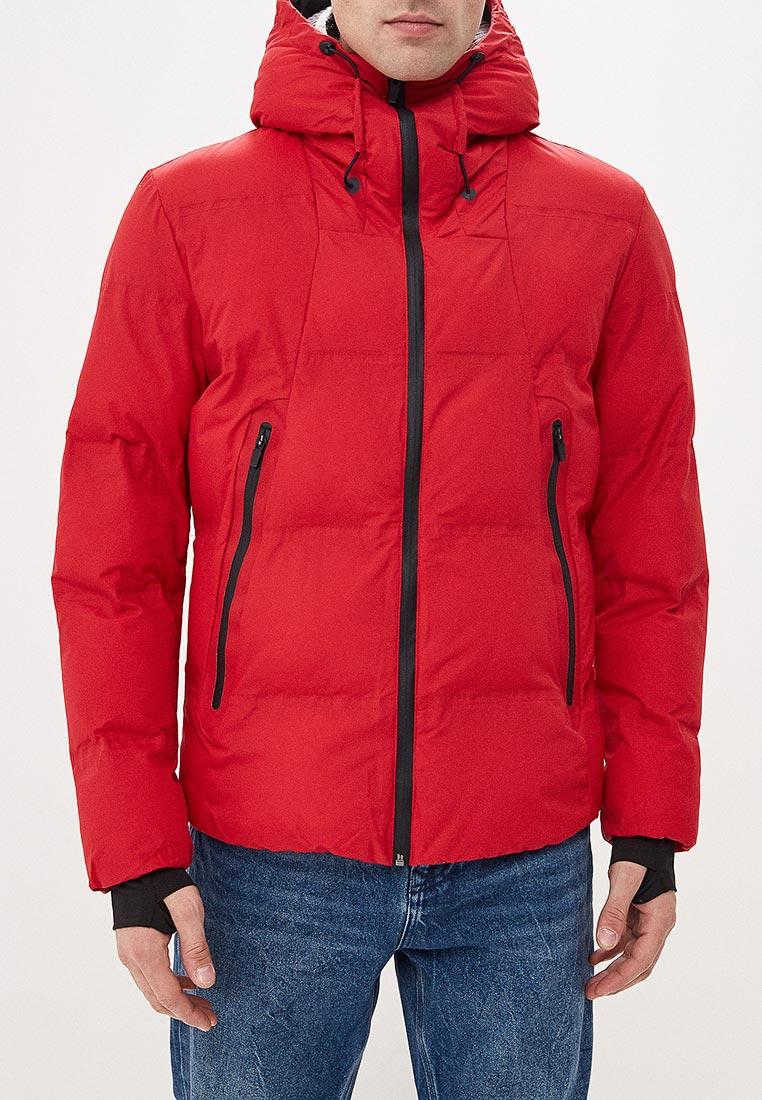 Утепленная куртка Jack & Jones (Джек Энд Джонс) 12139822