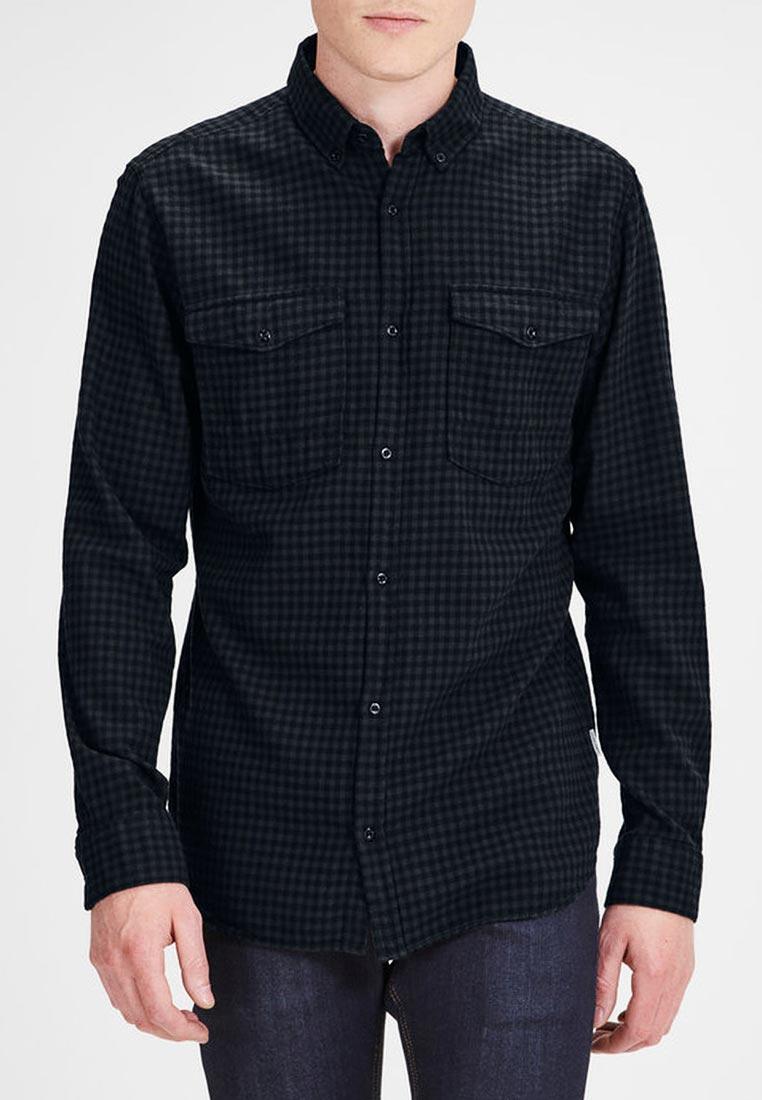 Рубашка с длинным рукавом Jack & Jones 12139986