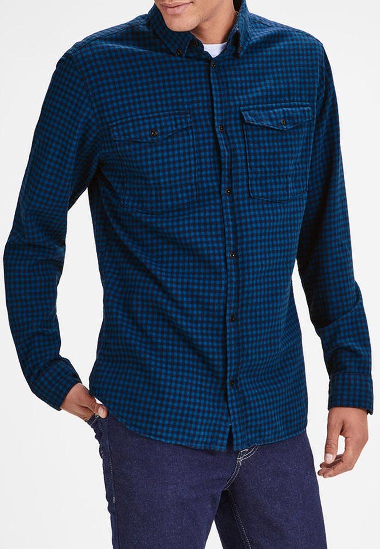 Рубашка с длинным рукавом Jack & Jones (Джек Энд Джонс) 12139986