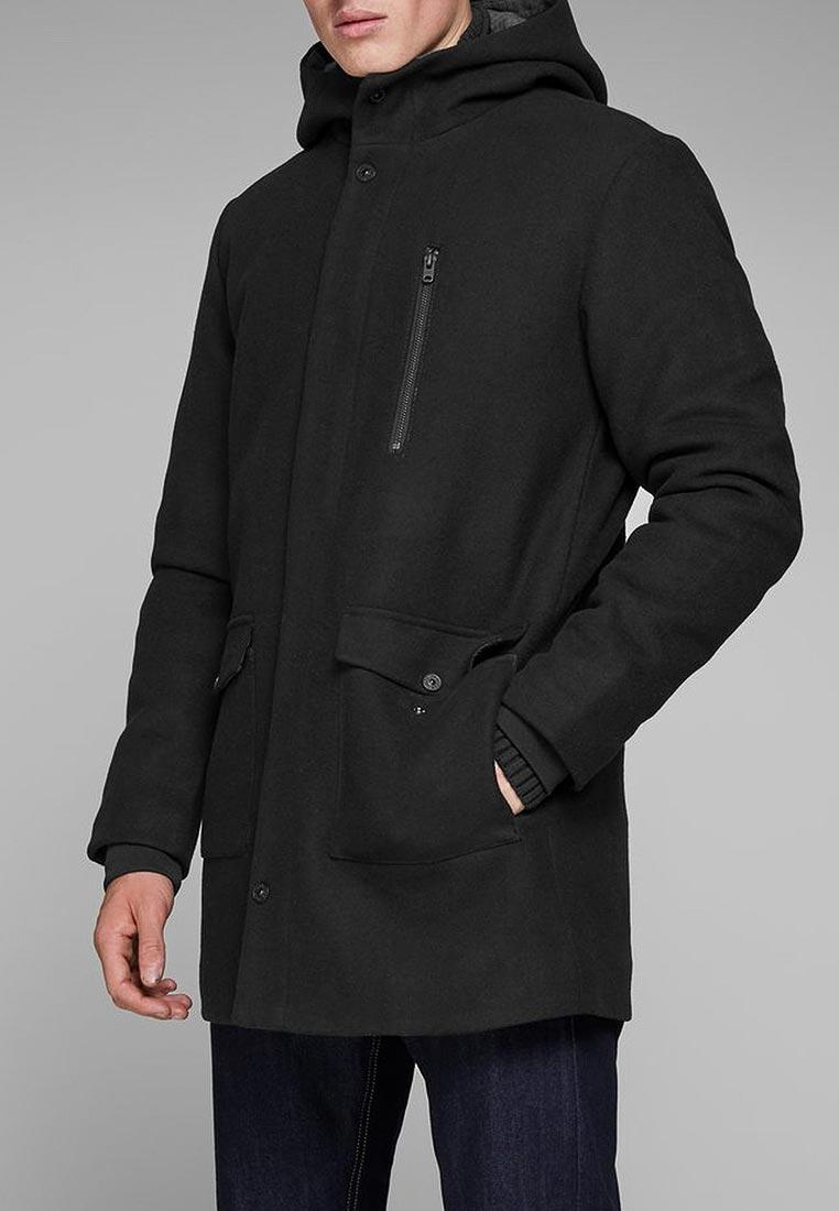 Мужские пальто Jack & Jones (Джек Энд Джонс) 12141175
