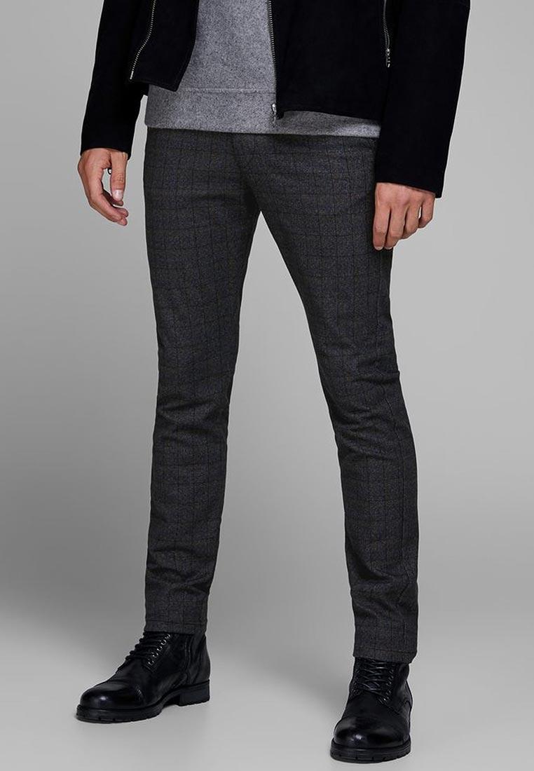 Мужские повседневные брюки Jack & Jones (Джек Энд Джонс) 12143183