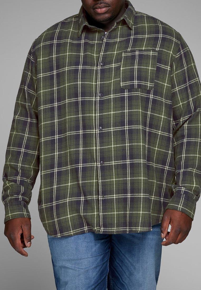 Рубашка с длинным рукавом Jack & Jones (Джек Энд Джонс) 12142676