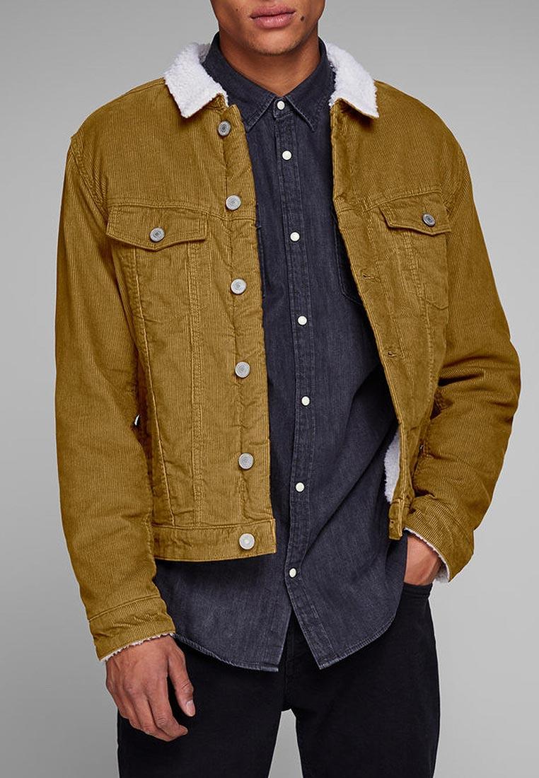 Утепленная куртка Jack & Jones (Джек Энд Джонс) 12140293