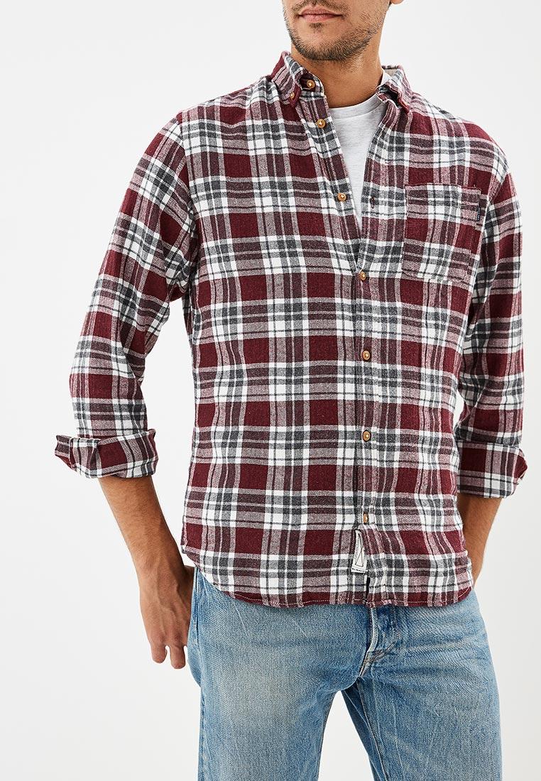 Рубашка с длинным рукавом Jack & Jones (Джек Энд Джонс) 12140407