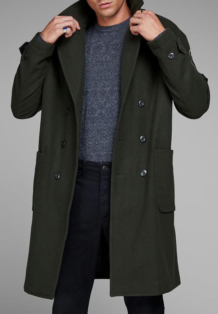 Мужские пальто Jack & Jones (Джек Энд Джонс) 12141412