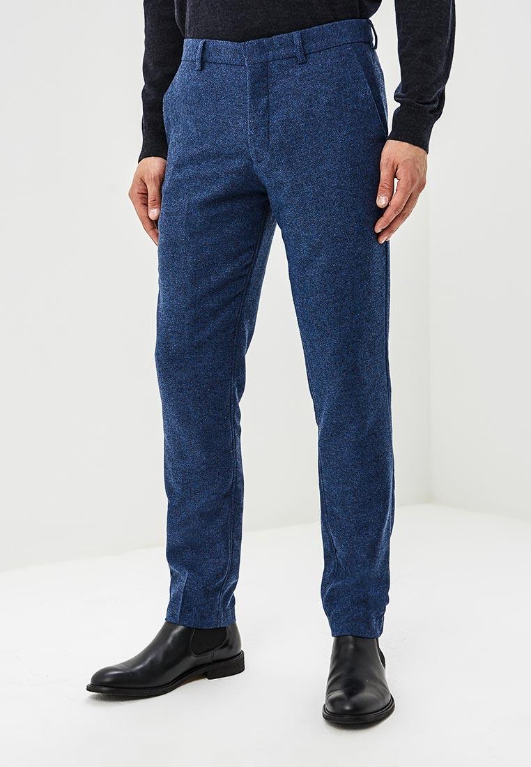 Мужские классические брюки Jack & Jones (Джек Энд Джонс) 12138936