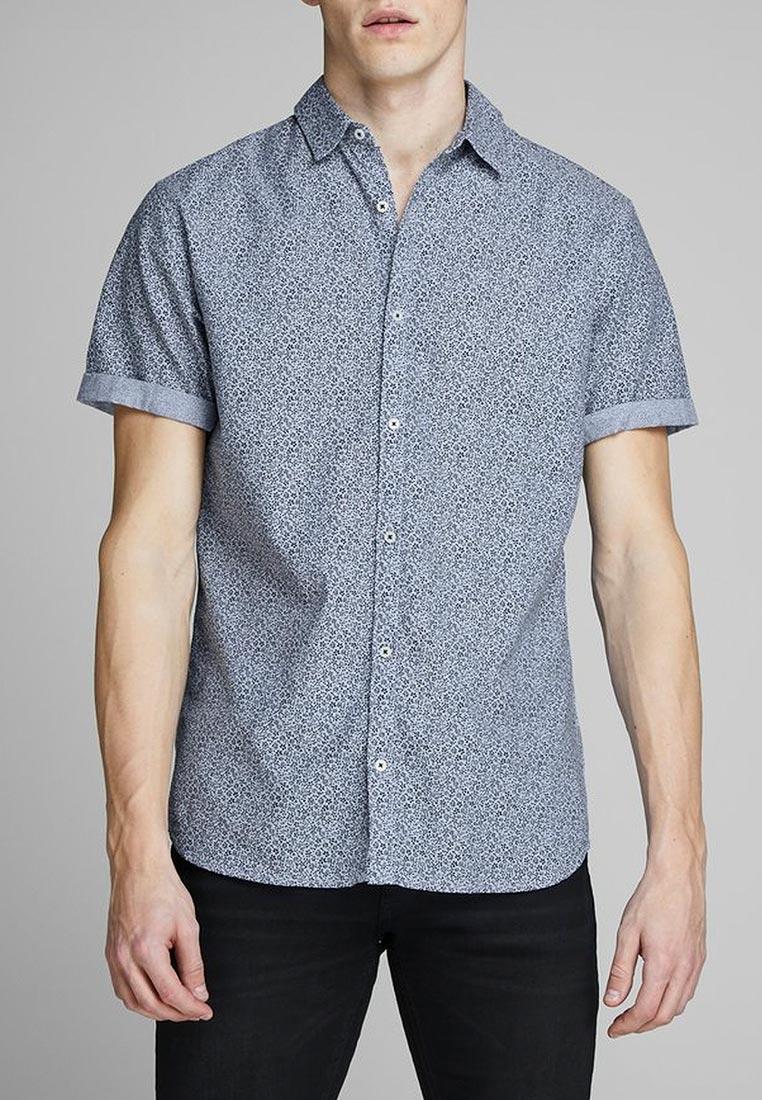 Рубашка с длинным рукавом Jack & Jones (Джек Энд Джонс) 12151451