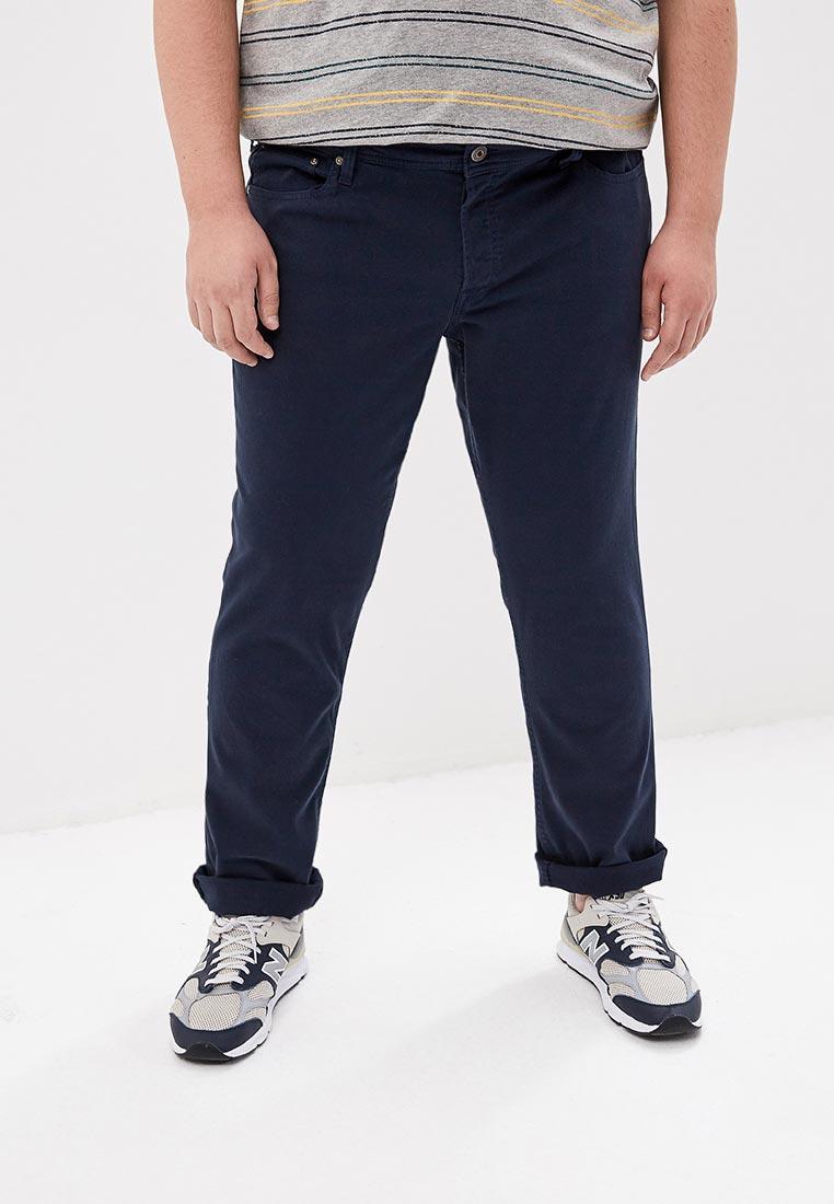 Мужские повседневные брюки Jack & Jones (Джек Энд Джонс) 12152290
