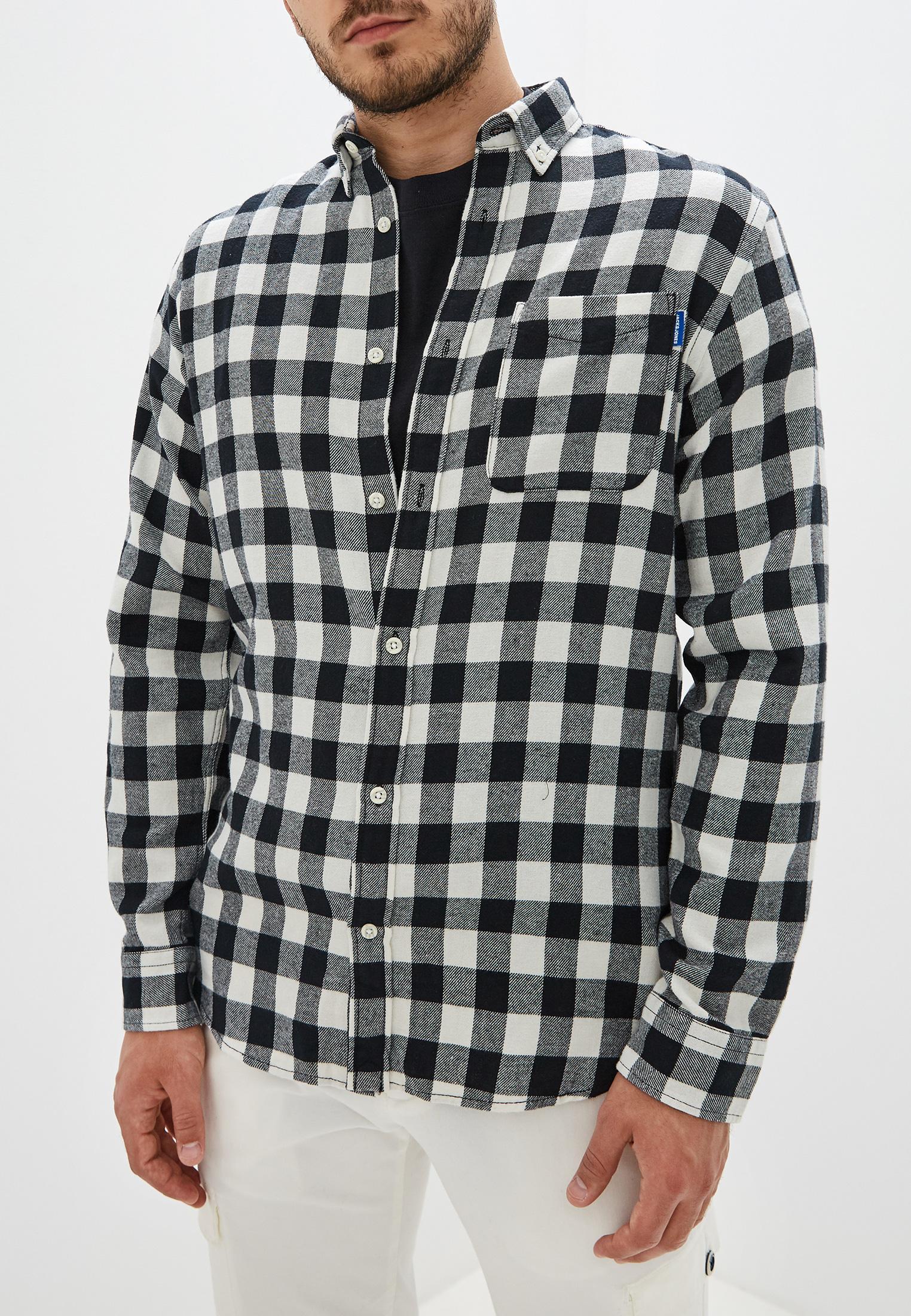 Рубашка с длинным рукавом Jack & Jones (Джек Энд Джонс) 12154505