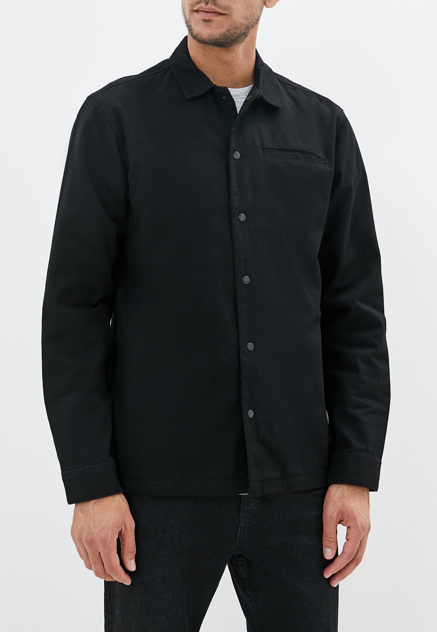 Рубашка с длинным рукавом Jack & Jones (Джек Энд Джонс) 12154509