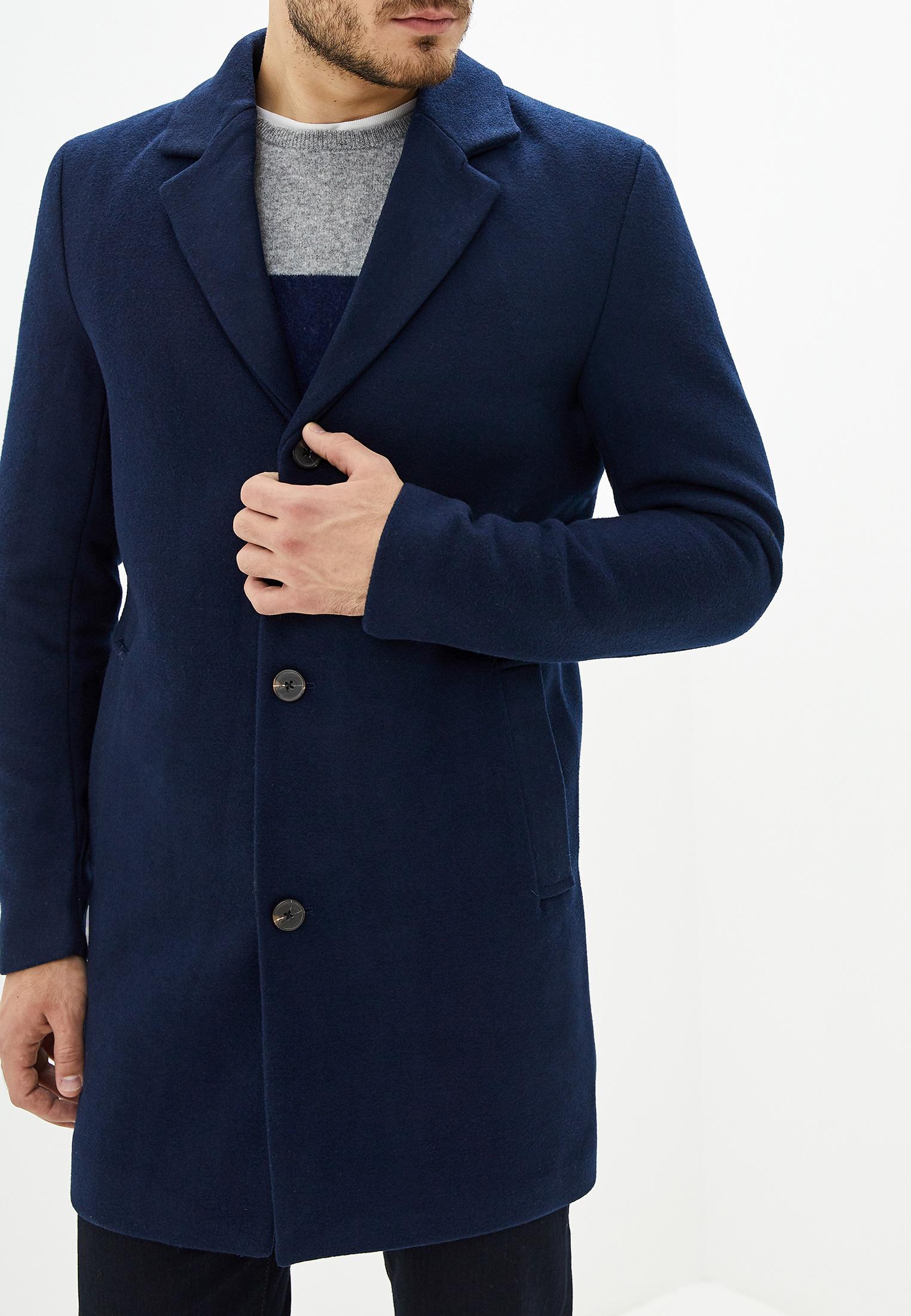 Мужские пальто Jack & Jones (Джек Энд Джонс) 12154698