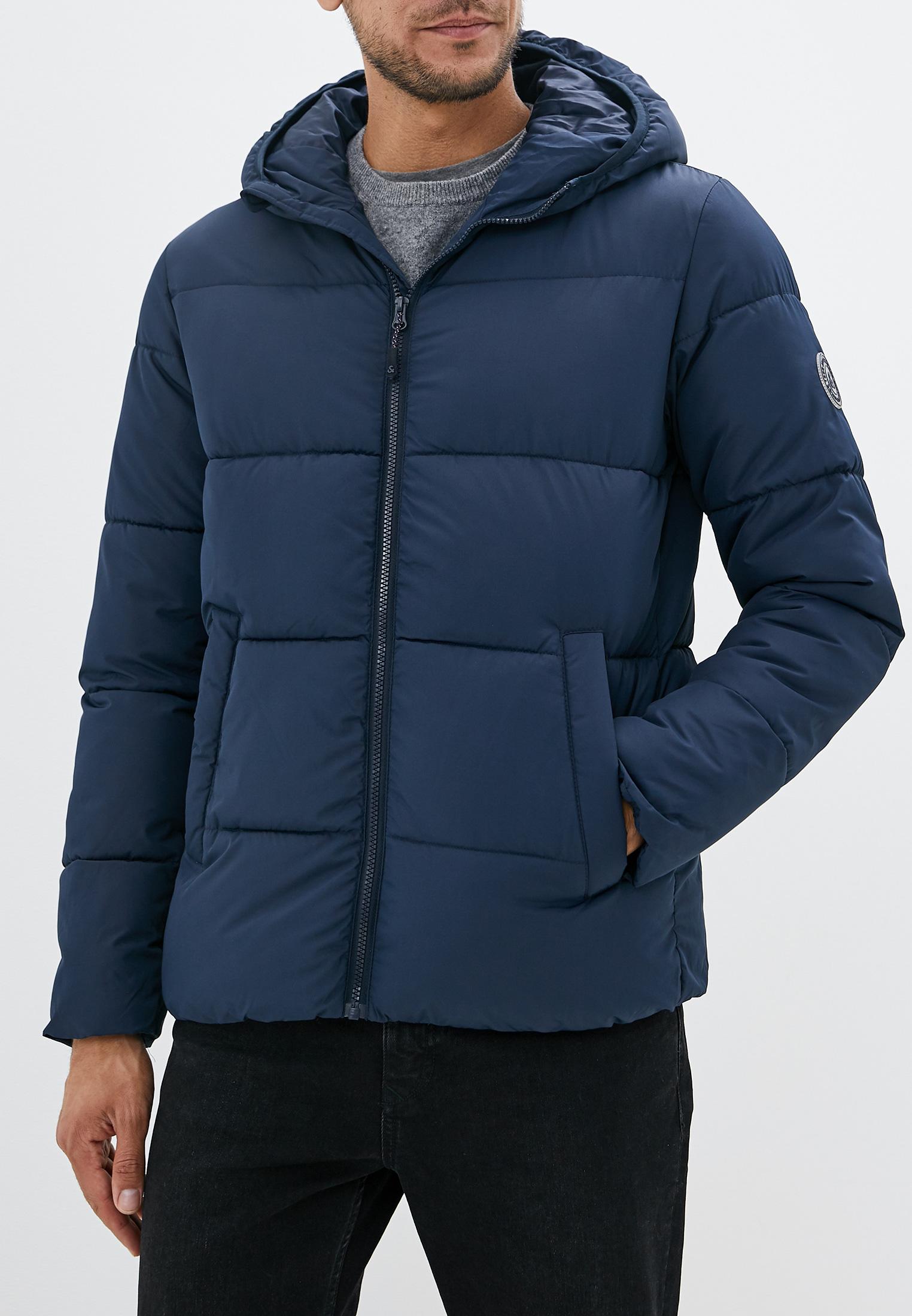 Утепленная куртка Jack & Jones (Джек Энд Джонс) 12154703