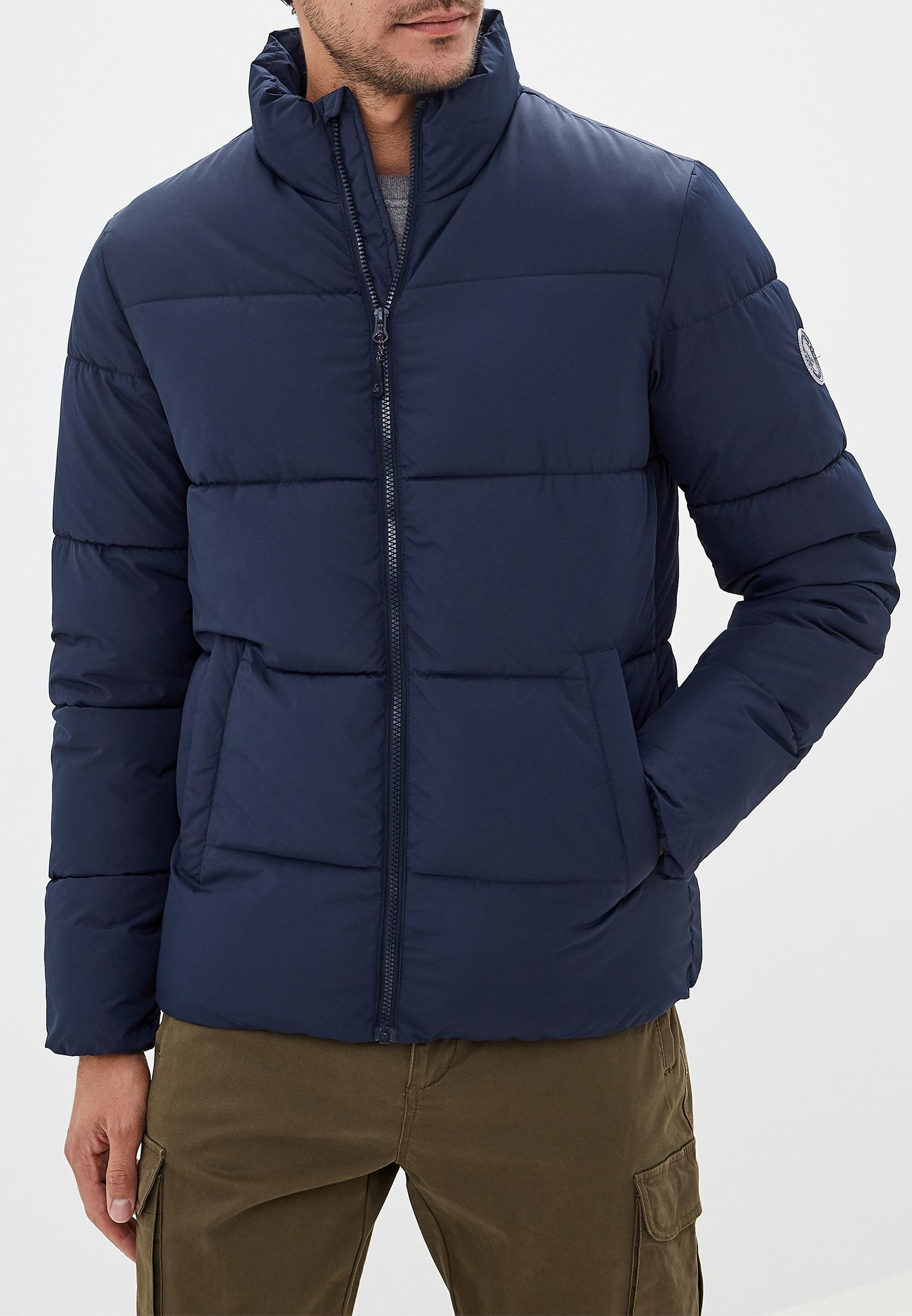 Утепленная куртка Jack & Jones (Джек Энд Джонс) 12155028