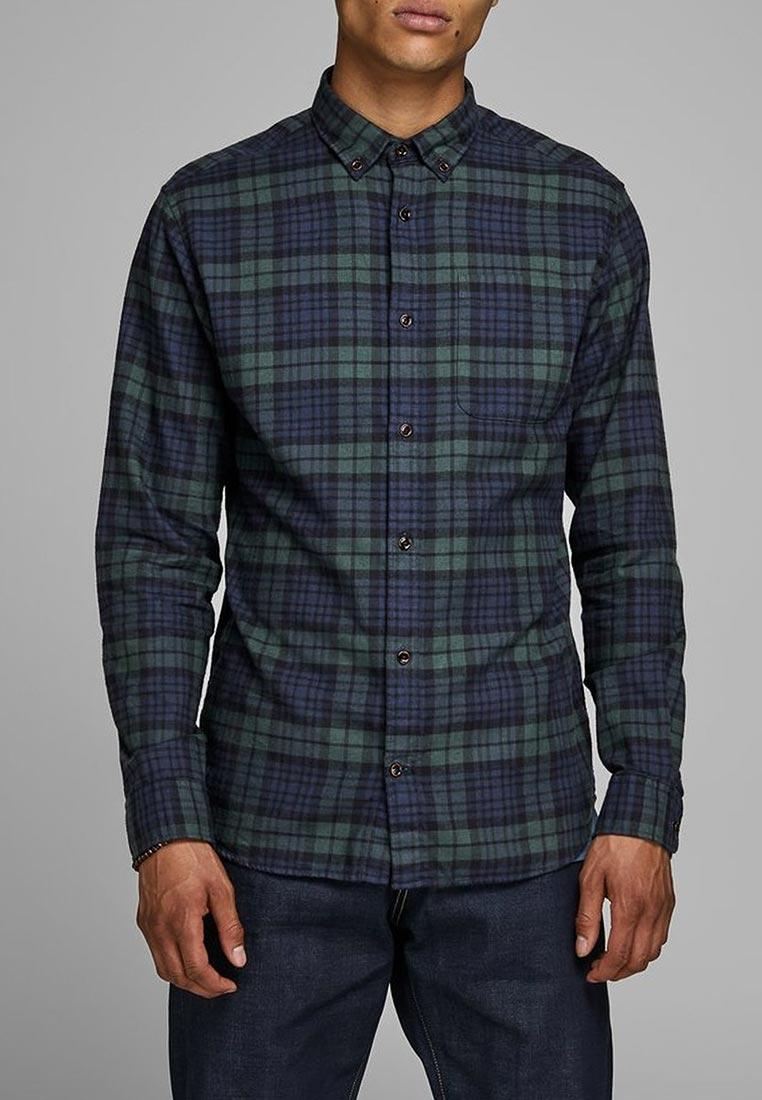Рубашка с длинным рукавом Jack & Jones (Джек Энд Джонс) 12155371