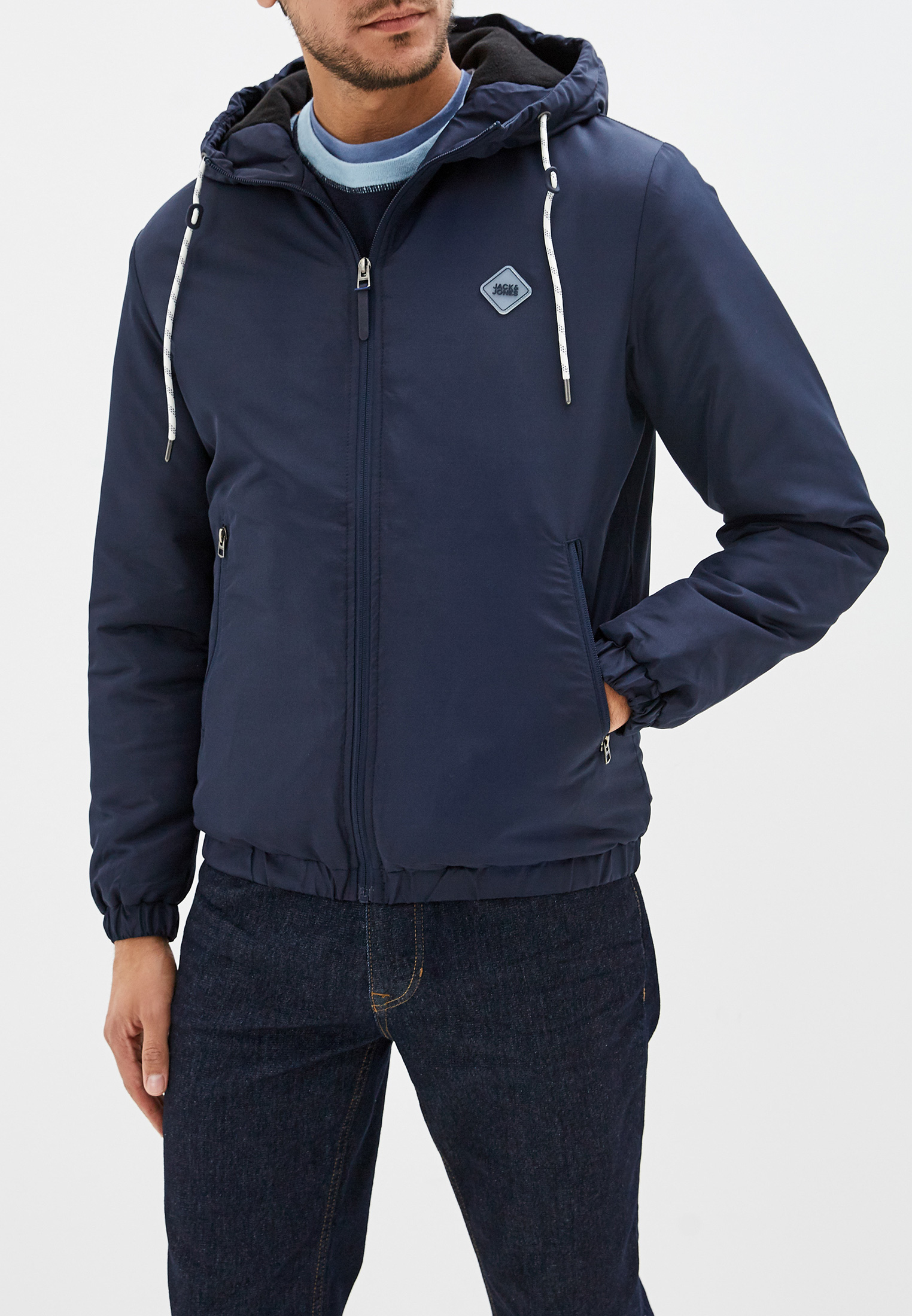 Утепленная куртка Jack & Jones (Джек Энд Джонс) 12155383