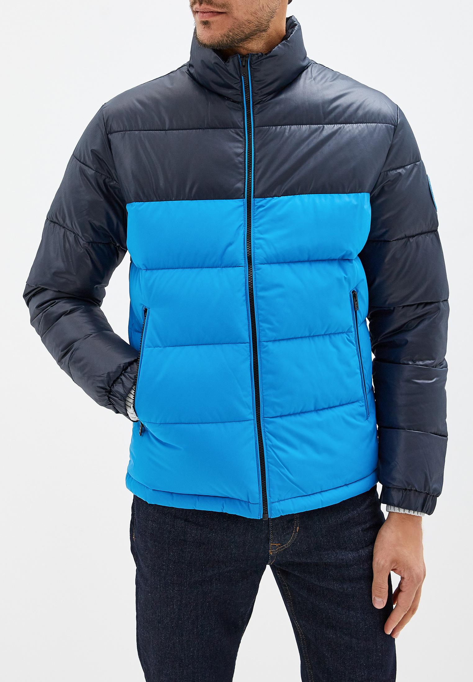 Утепленная куртка Jack & Jones (Джек Энд Джонс) 12156031