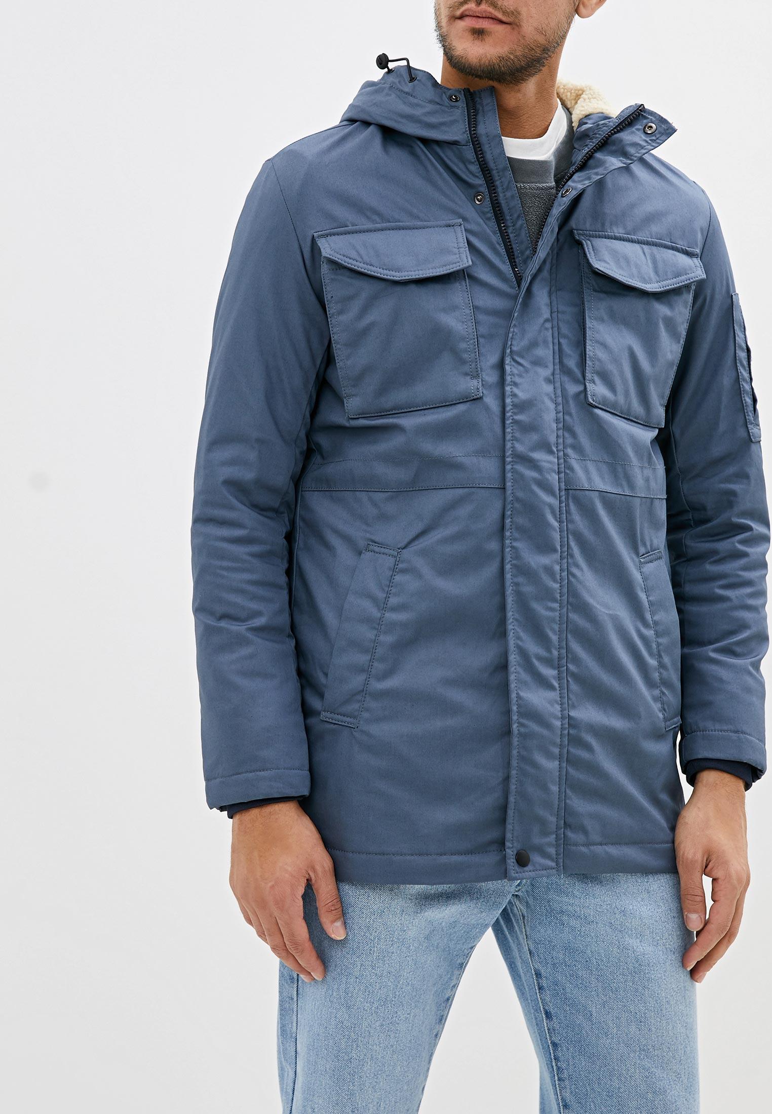 Утепленная куртка Jack & Jones (Джек Энд Джонс) 12156092