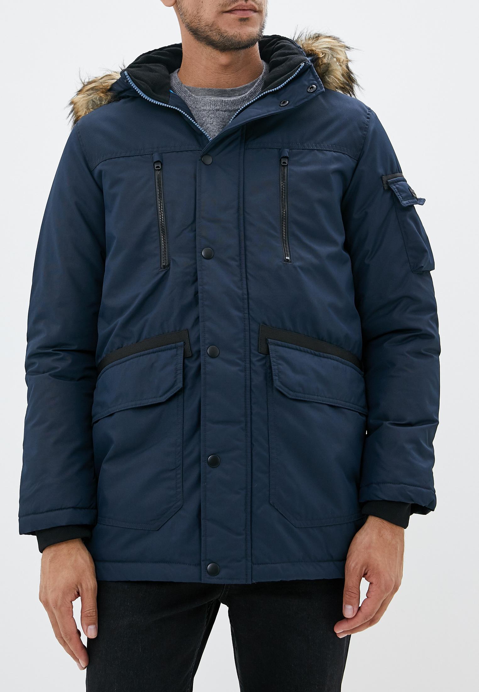 Утепленная куртка Jack & Jones (Джек Энд Джонс) 12156093