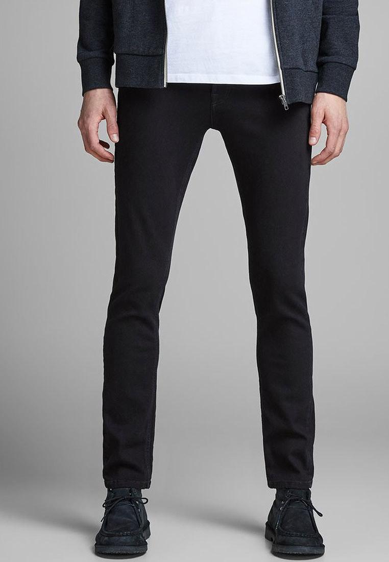 Зауженные джинсы Jack & Jones (Джек Энд Джонс) 12152346