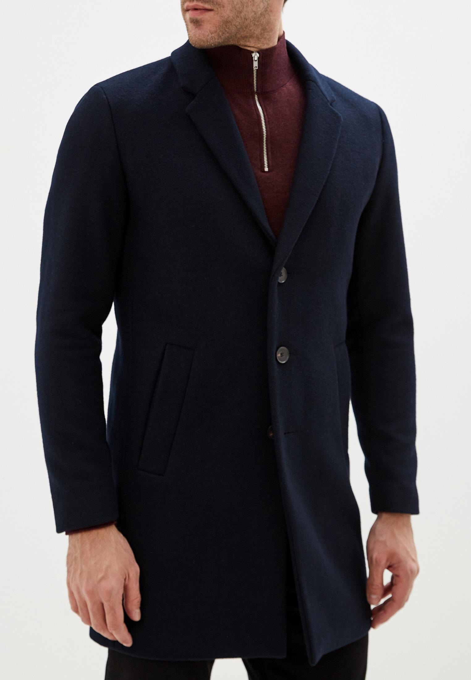 Мужские пальто Jack & Jones (Джек Энд Джонс) 12154382
