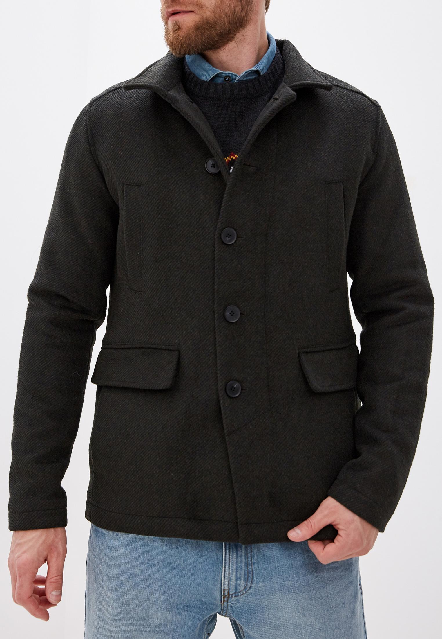 Мужские пальто Jack & Jones (Джек Энд Джонс) 12154385