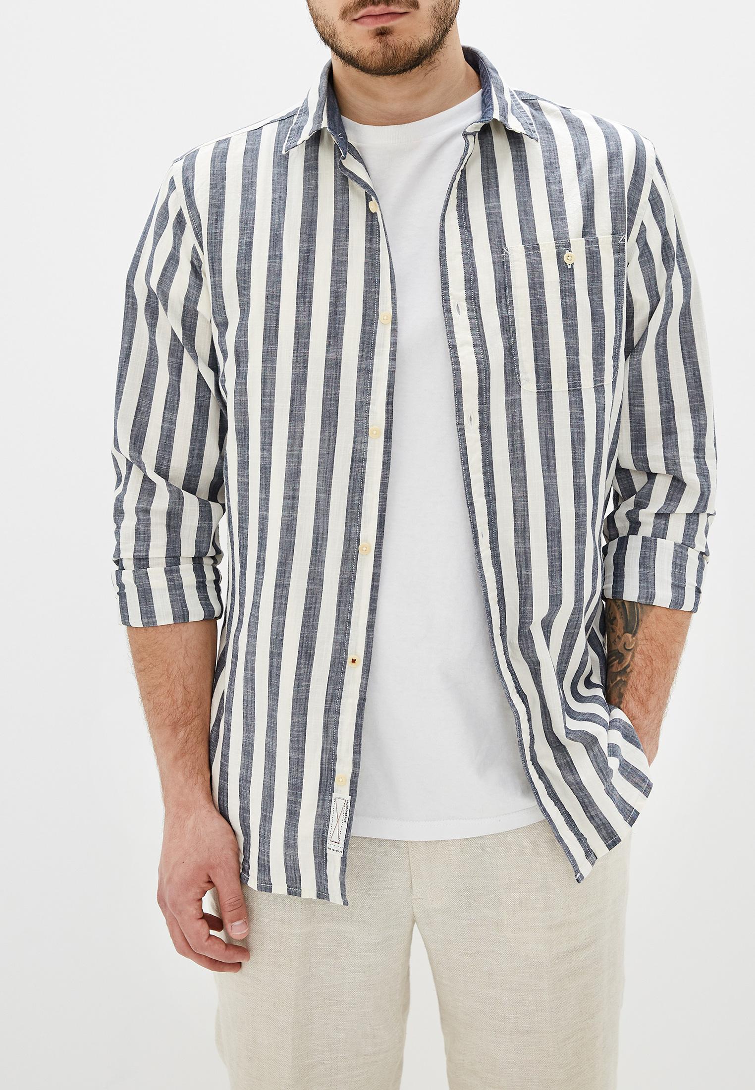 Рубашка с длинным рукавом Jack & Jones (Джек Энд Джонс) 12154630