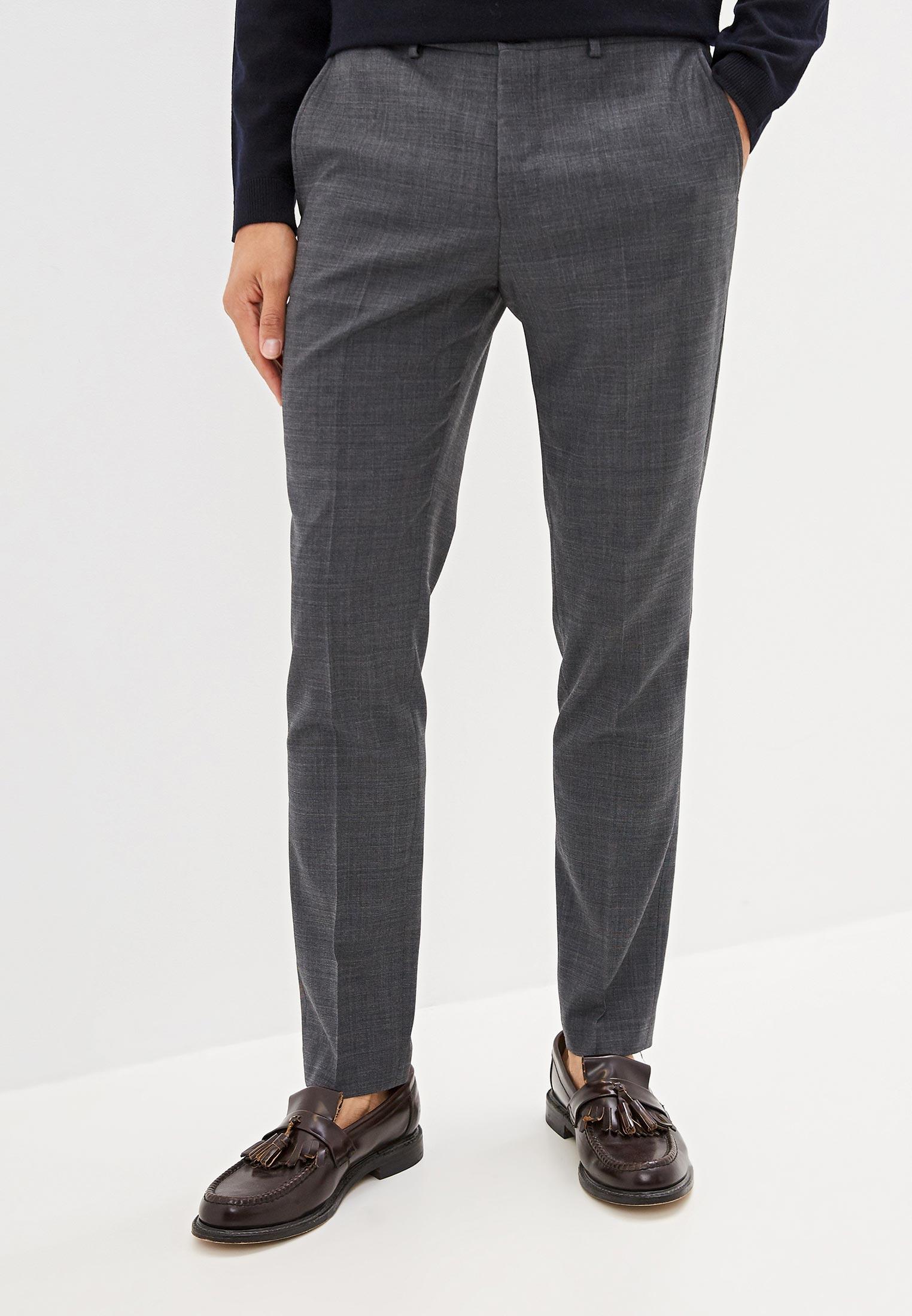 Мужские классические брюки Jack & Jones (Джек Энд Джонс) 12141112