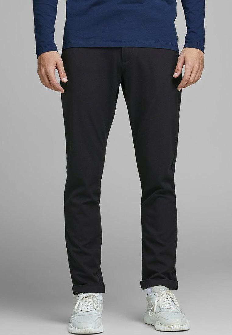 Мужские повседневные брюки Jack & Jones (Джек Энд Джонс) 12159954