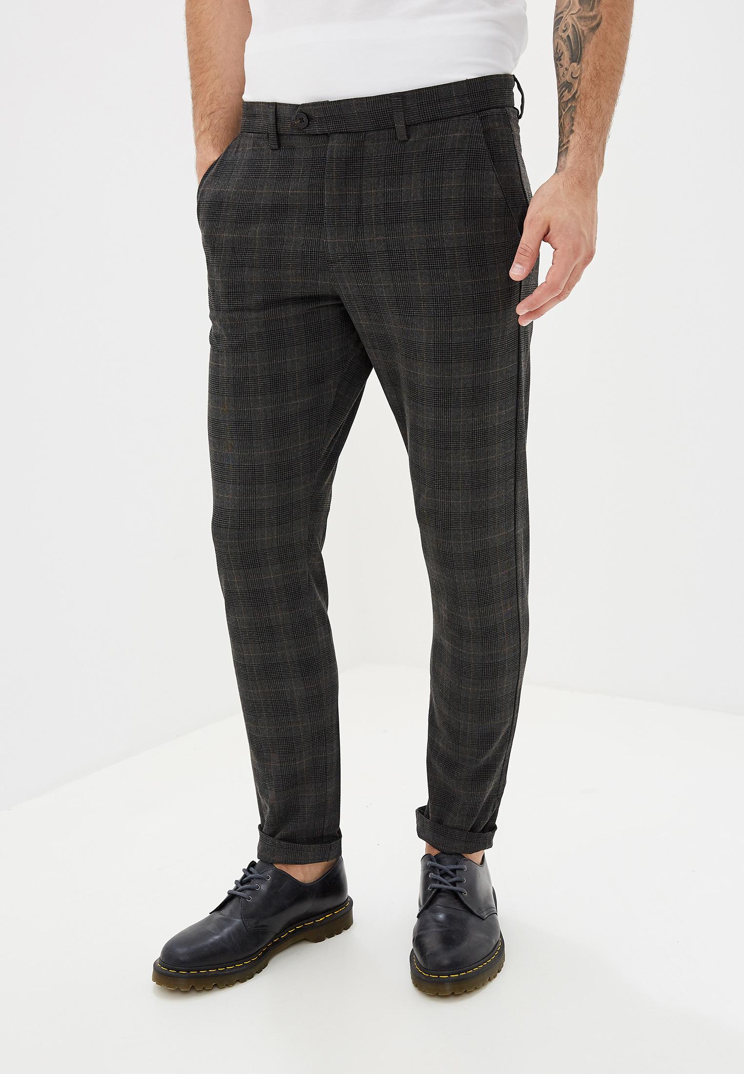 Мужские повседневные брюки Jack & Jones (Джек Энд Джонс) 12160583