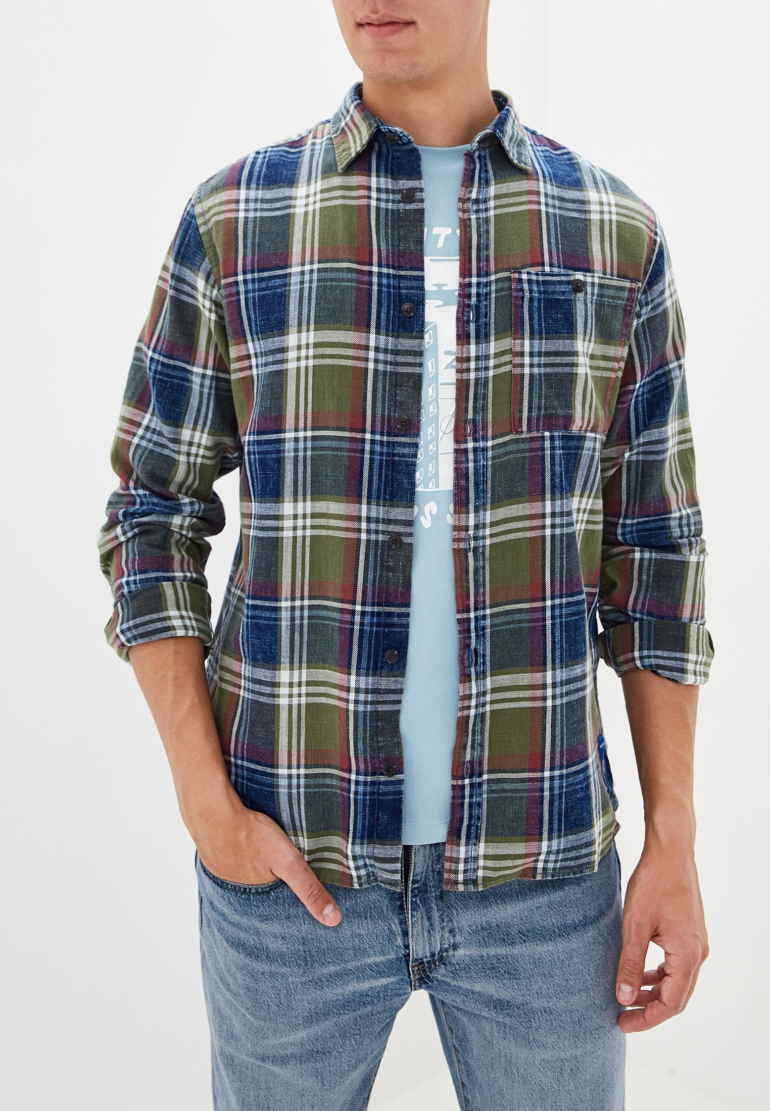 Рубашка с длинным рукавом Jack & Jones (Джек Энд Джонс) 12155541