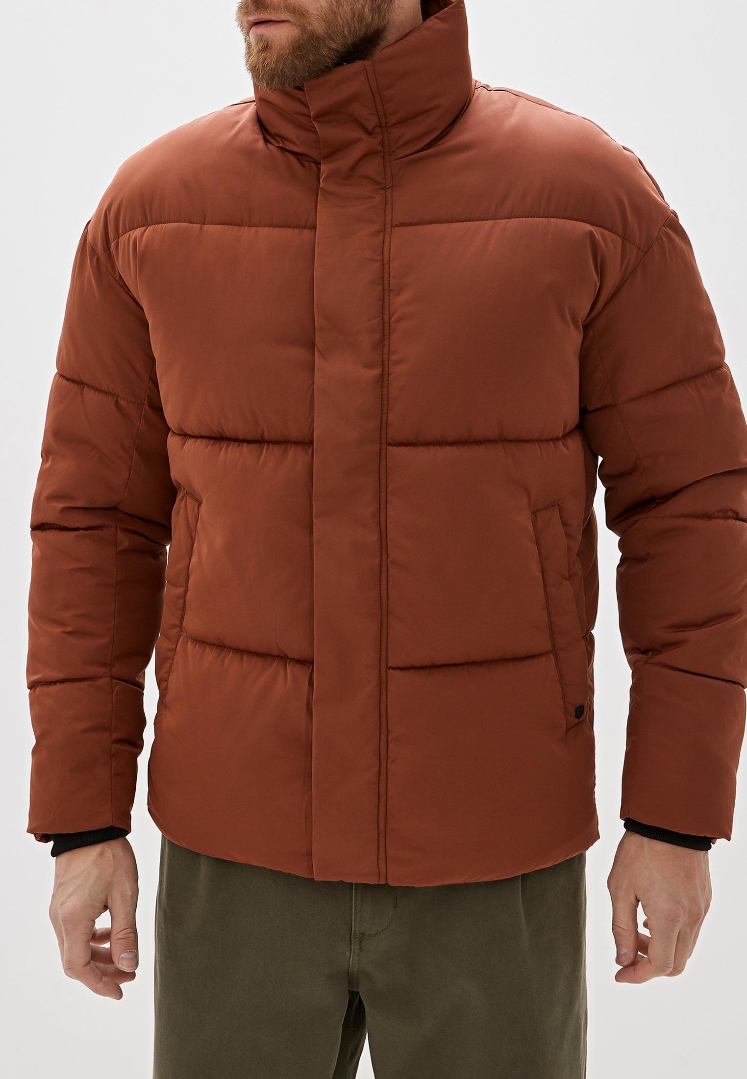 Утепленная куртка Jack & Jones (Джек Энд Джонс) 12157476