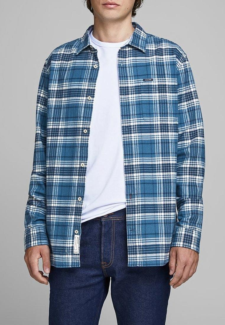 Рубашка с длинным рукавом Jack & Jones (Джек Энд Джонс) 12157723