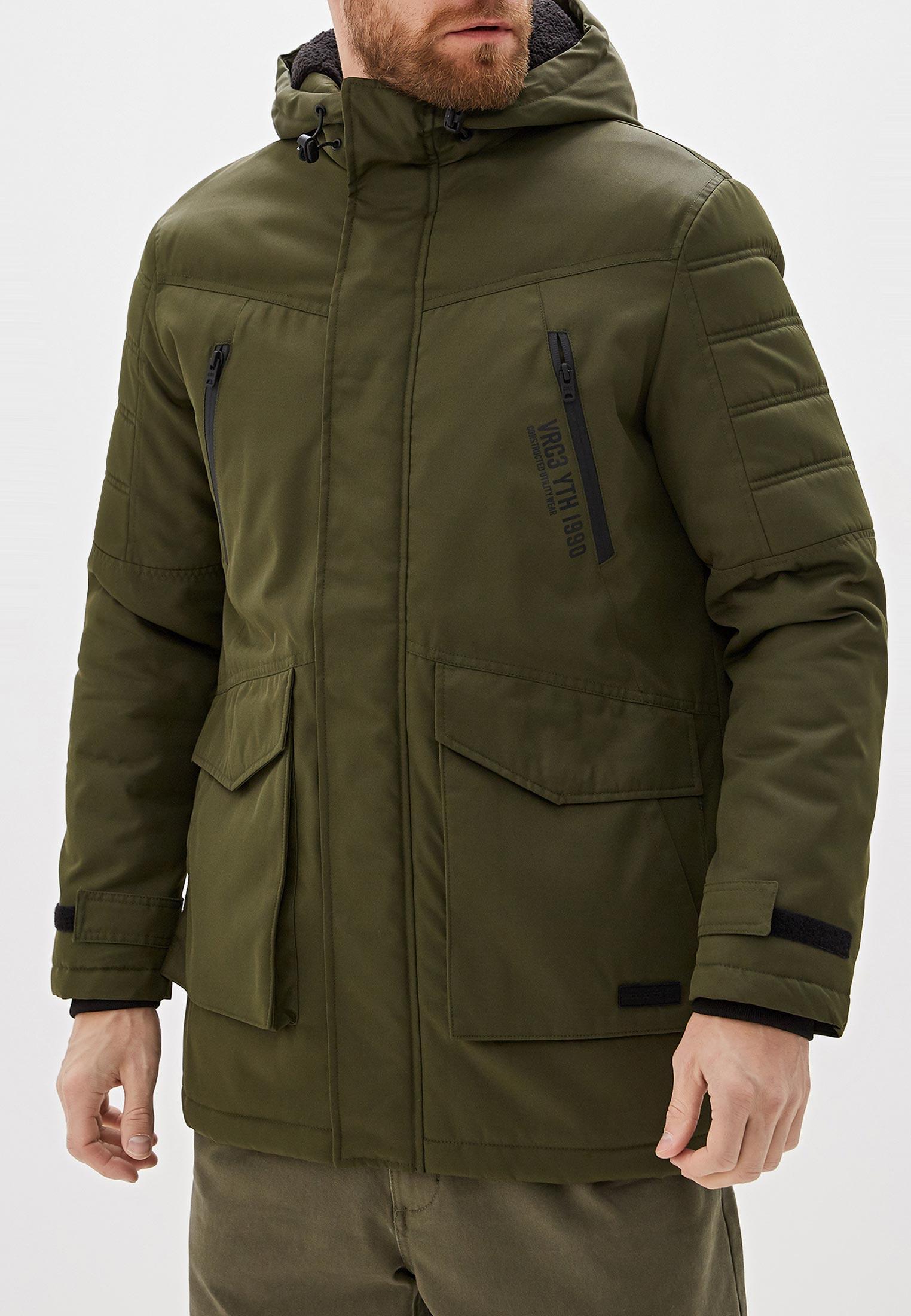 Утепленная куртка Jack & Jones (Джек Энд Джонс) 12157728