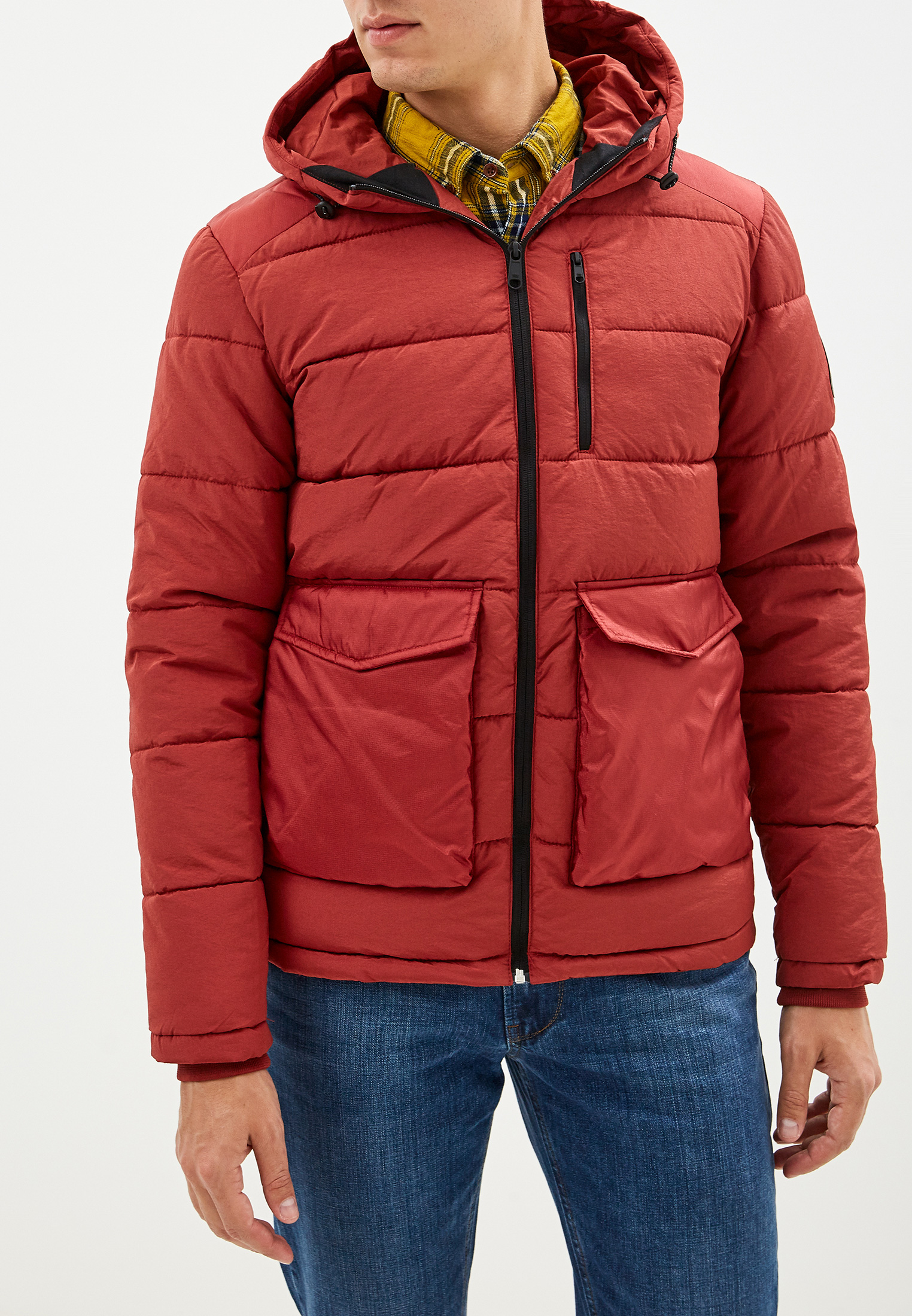Куртка Jack & Jones 12157797