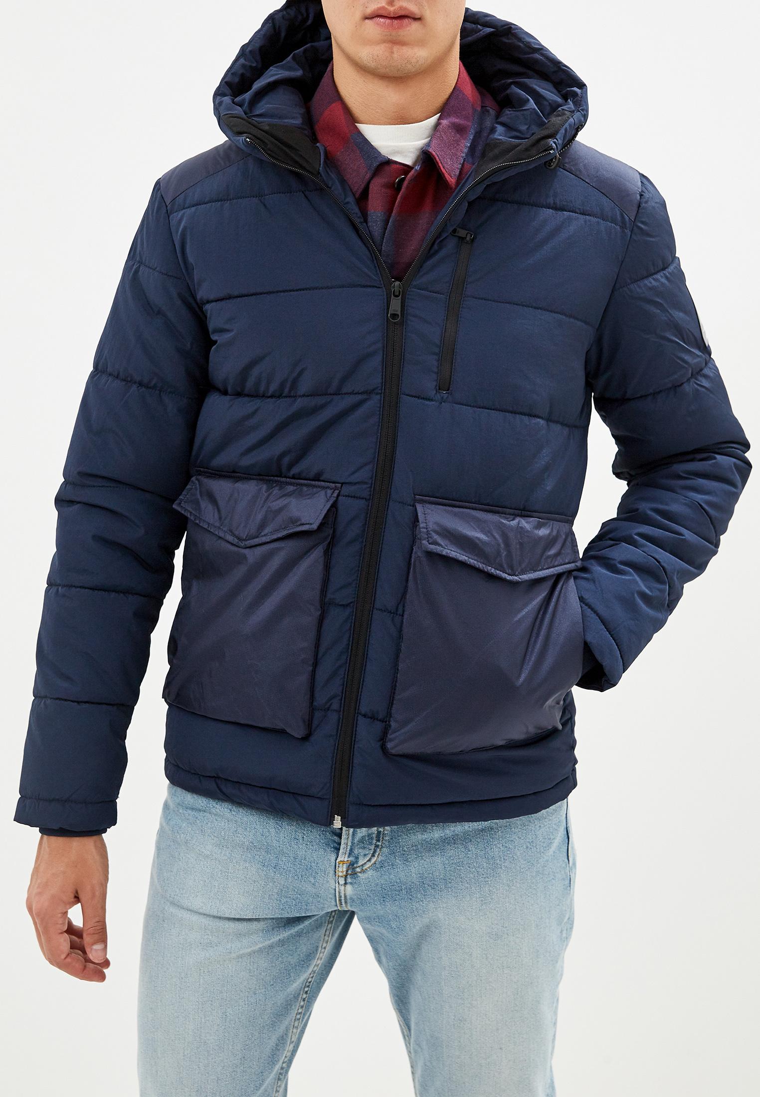 Утепленная куртка Jack & Jones (Джек Энд Джонс) 12157797