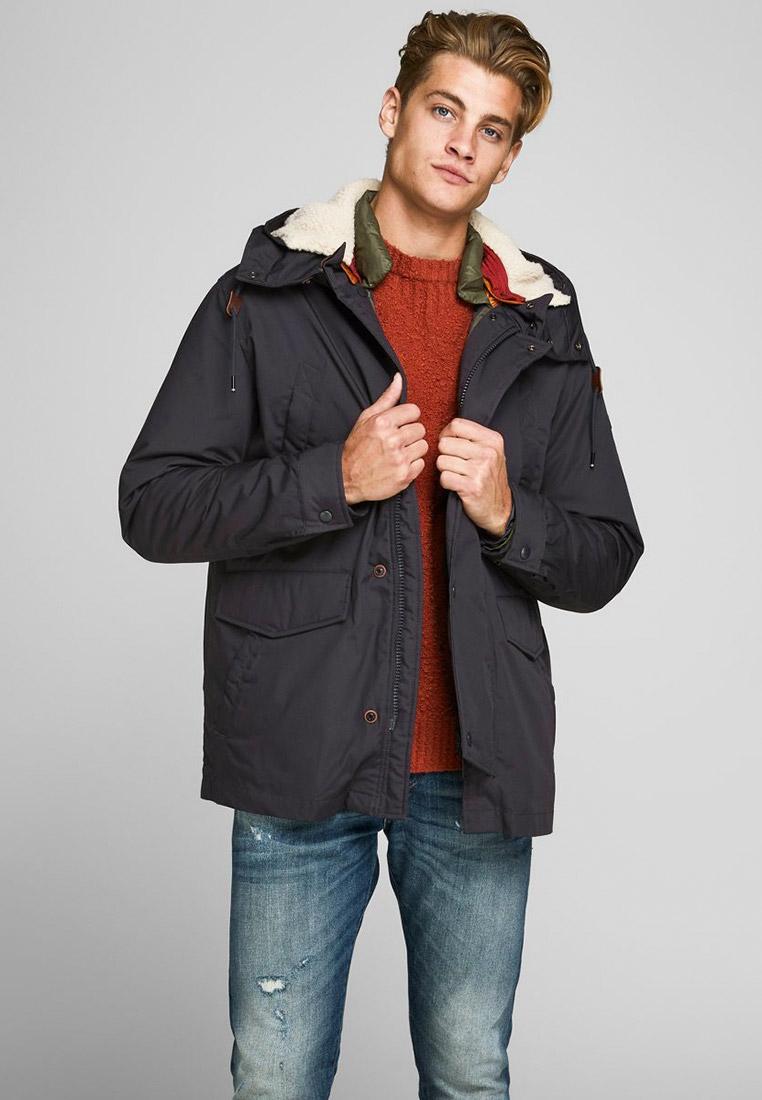 Утепленная куртка Jack & Jones (Джек Энд Джонс) 12157950